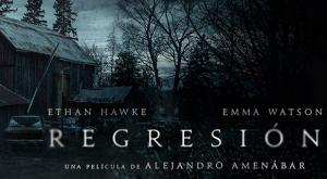 Regresión poster