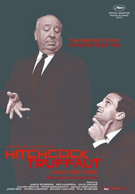 Hitchcock – Trufaut imagen en el post